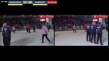 Finales PPF 2019 à Fréjus : Quart barrage féminin BANDIERA vs AUBRIOT non commentée