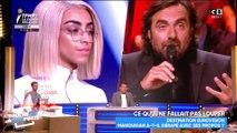 Propos d'André Manoukian sur Bilal Hassani : TPMP réagit !