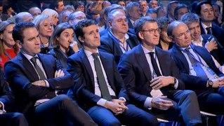 Rajoy No es bueno el sectarismo ni son buenos los