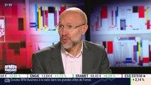 Les livres de la dernière minute: Gérard Mordillat, Cercle des économistes, les universités de Lyon et Saint-Étienne - 19/01