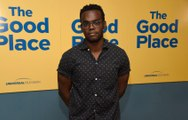 William Jackson Harper Didn't Expect to Break Barriers on 'The Good Place'