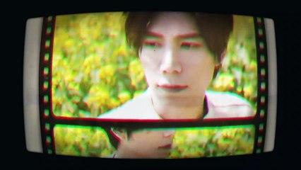 潘裕文 Peter Pan '因為 Because' (Official Music Video)