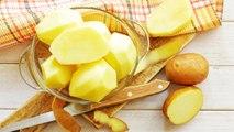 Potatoes in High Blood Pressure? | जानें क्या हाई बीपी के मरीज आलू खा सकते हैं? | Boldsky