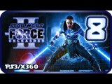 Star Wars: The Force Unleashed 2 Walkthrough Part 8 (PS3, X360, PC) No Commentary