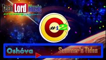 Oshóva – Summers Tides [Extended Mix] ,  Background Music used by CircumCrippled TV ,  TechLord Music ,  Extended Music #2