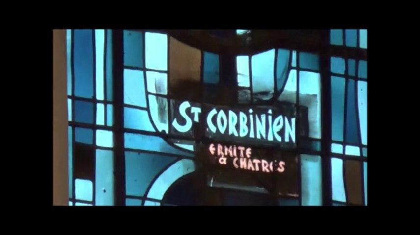 A LA RENCONTRE DE ST CORBINIEN