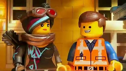The Lego Movie 2 The Second Part Full Movie Videos Dailymotion