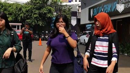 Generasi Warbyasak Event Universitas Bung Karno
