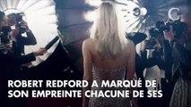 César 2019 : Robert Redford sera récompensé par un César d'honneur