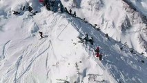 Freeride World Tour : l'hiver commence fort !