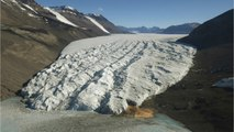 North America's Glaciers Are Melting Four Times Faster