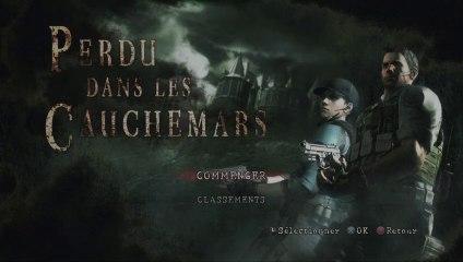 Walkthrough [COMPLET] - Resident Evil 5 - Lost In Nightmare - Deux morts par Ko !