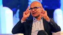 CEO Satya Nadella Calls Microsoft's Accomplishments In 2018 'Not Stable'