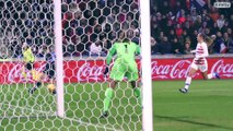 France-Etats-Unis Féminines, 3-1 : les réactions I FFF 2019