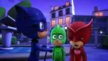 PJ Masks Full Episodes - Catboy Christmas Cake!  PJ Masks Christmas PJ Masks Official