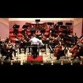 Ravel, Le Tombeau de Couperin, Michael Woods, Filarmonica Valcea