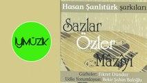 Hasan Şanlıtürk - Baharın da Kışın da Gel (Nihavend Taksim)