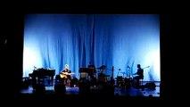 Capavenir-Vosges : Benjamin Biolay et Melvin Poupaud en concert à la Rotonde