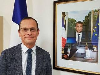 Visas  les conseils du Consul général de France à Alger