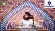 Insaan ka Status kaisa hona chahiey by Allama Dr Abdullah  Mustafai Sb