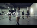 [Beginner Class] BewhY - Day Day / Choreography . K-LUCY