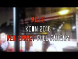 【KY FANCAM】AILEE(에일리) RED CARPET @ KCON NYC 2016 FULL FANCAM