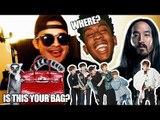 AESTHETIC BXTCH!!!  BTS [ MIC DROP ] STEVE AOKI REMIX ( REACTION VIDEO )