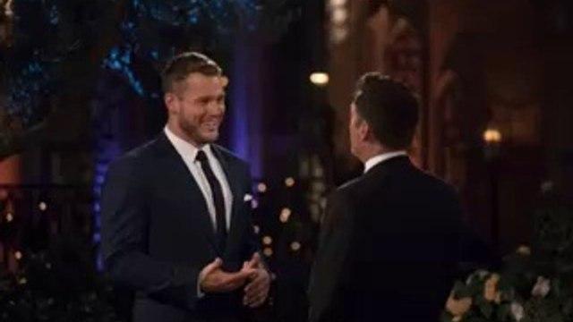 """""""The Bachelor"""" Season 24 Episode 12 [S24E12] Official: Tv Series"""
