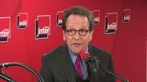 """Gilles Le Gendre : """"A travers les élus, le Président parle à tout le monde. De la même manière que le grand débat, ce n'est pas un débat avec les gilets jaunes, c'est un grand débat avec les Français"""""""
