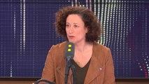 """Emmanuelle Wargon """"n'est pas sûr que l'ISF soit la bonne réponse"""", mais """"revoir l'impôt sur le revenu et peut-être aller au-delà de la tranche maximale qui est à 45% est une réponse possible"""", estime la secrétaire d'État"""