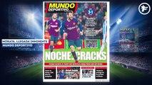 Revista de prensa 21-01-2019
