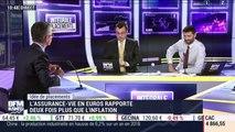 Idées de placements: L'assurance-vie en euros rapporte deux fois plus que l'inflation - 21/01
