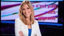 """Anne-Laure Macq quitte l'émission """"On n'est pas des pigeons"""""""