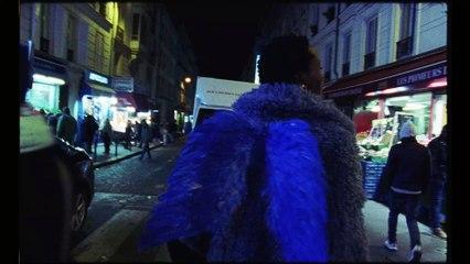 Bertrand Belin - Nuits bleues