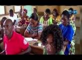 RTG/Sensibilisation des directeurs et des enseignants sur la méthode d'enseignement du langage animée à Tchibanga