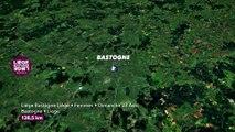 The Route / Le Parcours - Women/Femmes - Liège-Bastogne-Liège 2019