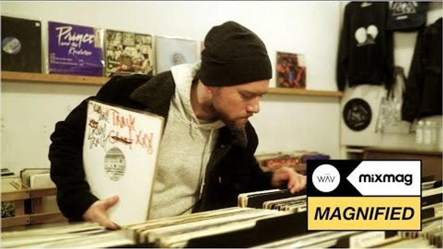 JUSTIN CUDMORE's NYC Acid House Is Going Global   MAGNIFIED: Meet The Team
