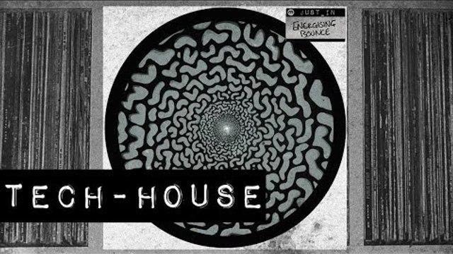 TECH-HOUSE: Sizeup - Derober [Hot Creations]