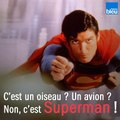 Il y a 40 ans, Superman apparaît sur les écrans de cinéma français