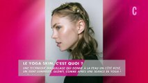 Comment faire un yoga skin ?