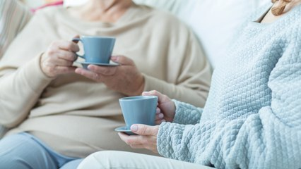 Can coffee protect you from Alzheimer?