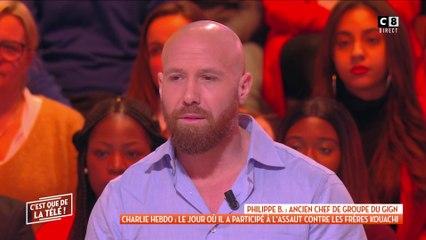 Charlie Hebdo Un Ancien Chef Du Gign Revient Sur L Assaut