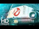 GHOSTBUSTERS 3 Teaser Trailer (2020) Bill Murray, Comedy, Sci-Fi Movie HD
