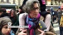 Marche pour la vie : mobilisation des anti-IVG à Paris
