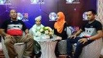 #AWANIJr: Eksklusif Wawancara Bersama Syukor Khamis dan Keluarga