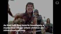 New 'Xena: Warrior Princess' Series Announced