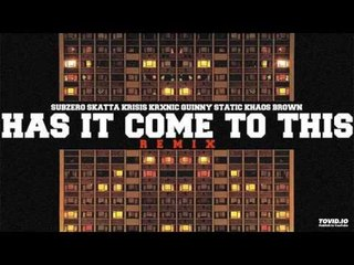 Skatta - Has It Come To This Remix [Sian Anderson x Trevor Nelson Radio Rip] #BBCR1