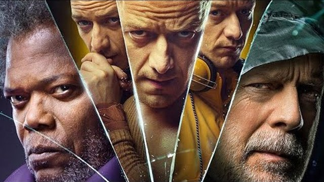 Glass Movie Review