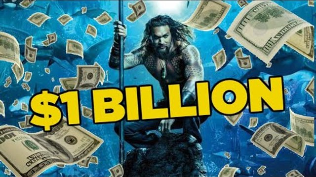 What Does Aquaman's Box-Office Success Mean For The DCEU?