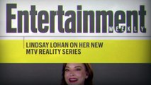 Why Lindsay Lohan Went Back To Reality TV For Lindsay Lohans Beach Club ,  Entertainment Weekly